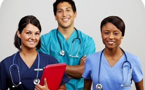 Nominations Now Open for  Marion State Memorial Myeloma Canada Nursing Award