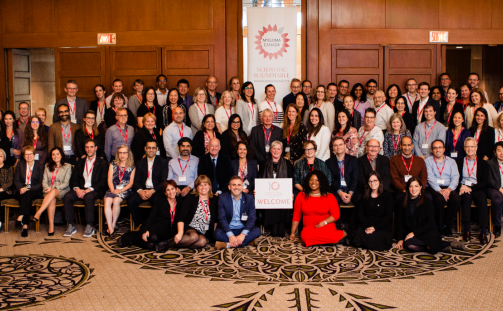 The 10th Edition of the Myeloma Canada Scientific Roundtable was a Great Success